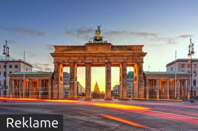 rejse til berlin